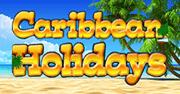 Игровой автомат Caribbean Holidays