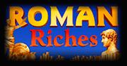 Игровой автомат Roman Riches