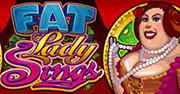 Игровой автомат Fat Lady Sings