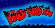 Игровой автомат Ho Ho Ho