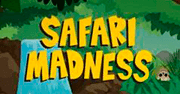 Игровой автомат Safari Madness